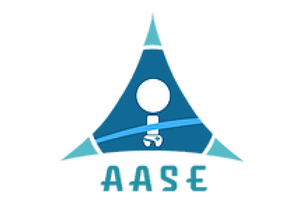 Logo AASE