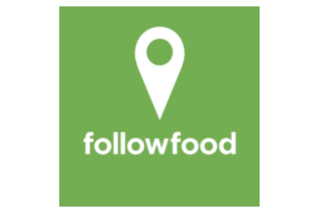Logo followfood