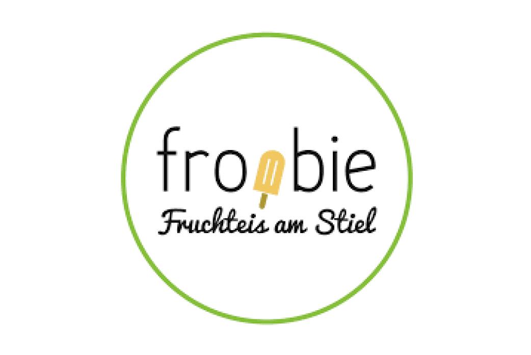 Logo froobie