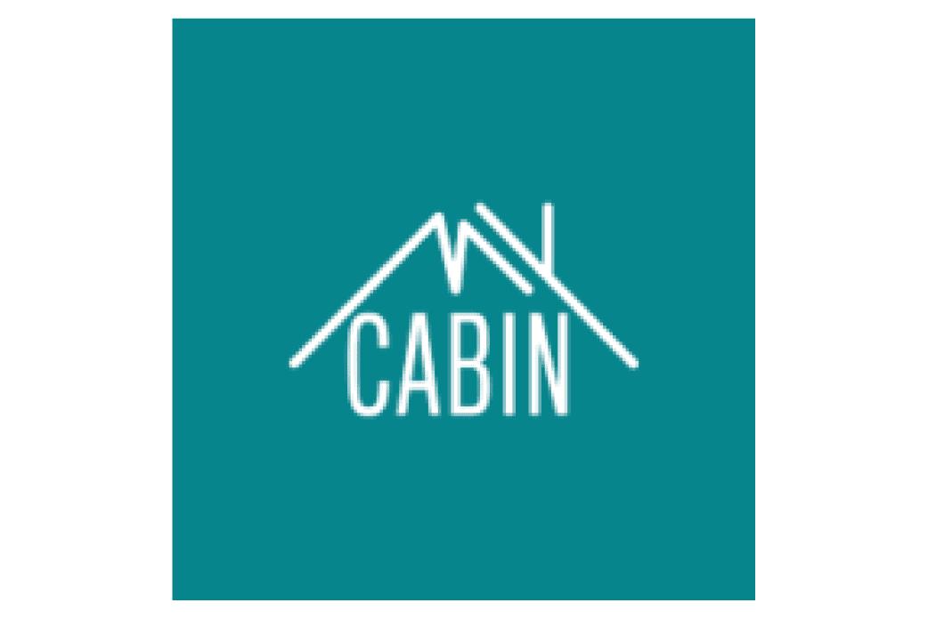 Logo MyCabin