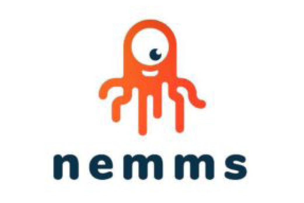 Logo nemms