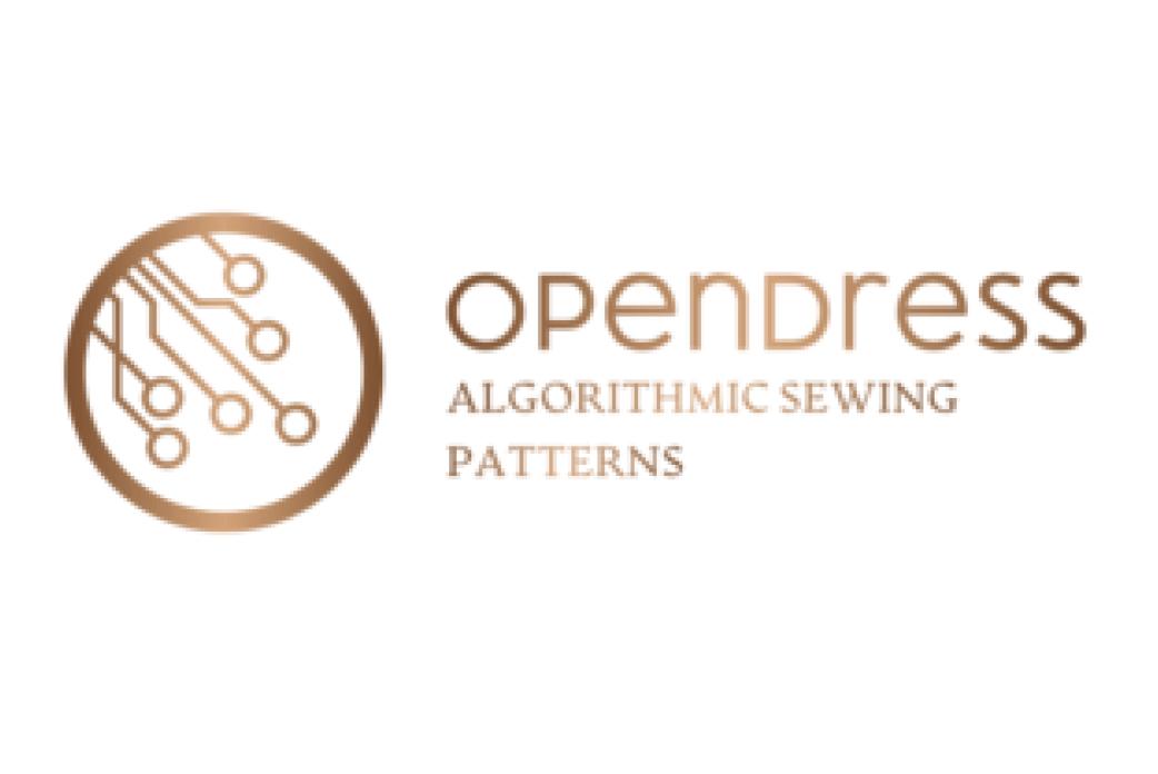 Logo OpenDress