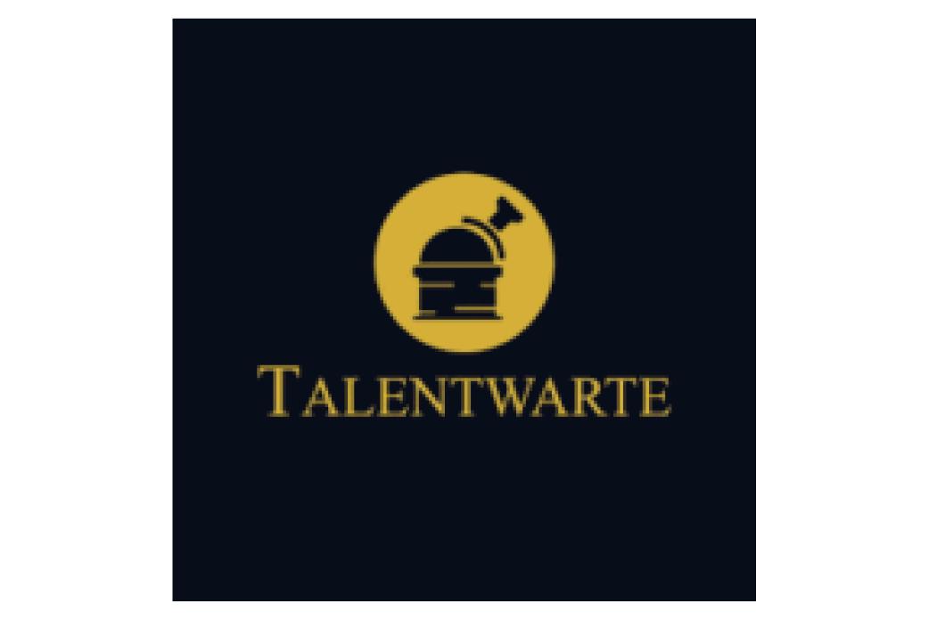 Logo Talentwarte