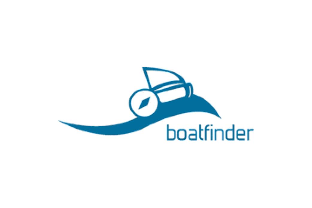 Logo boatfinder