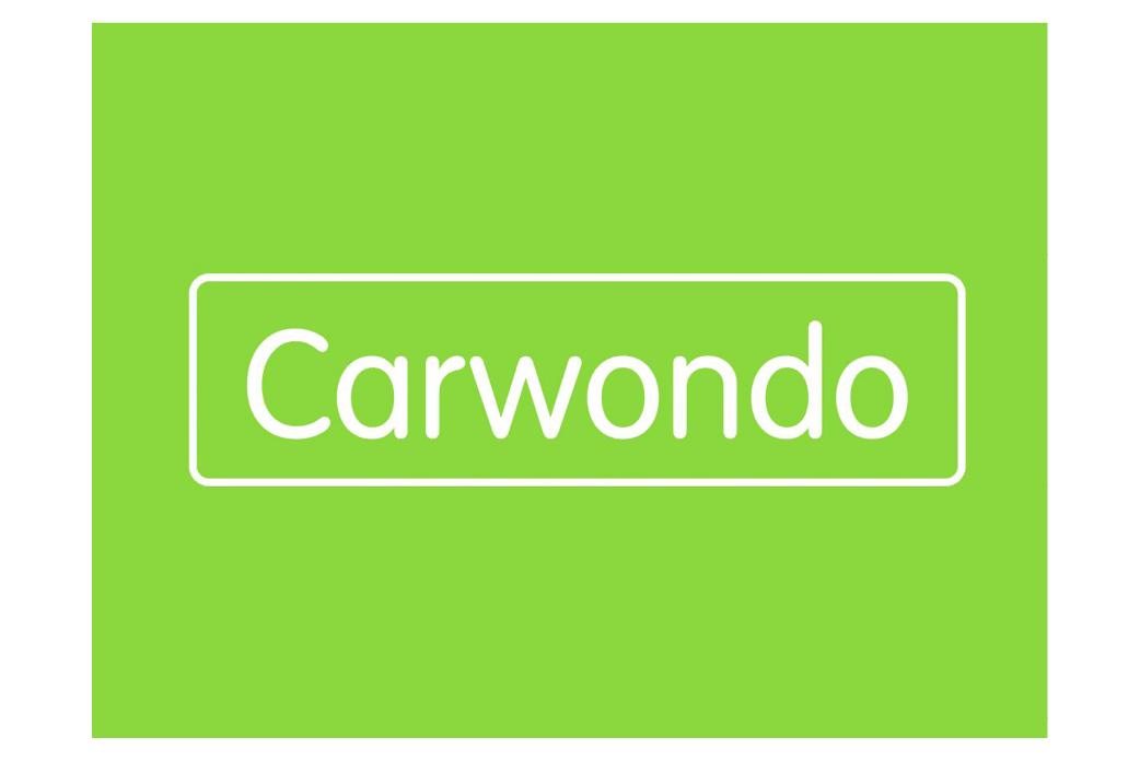 Logo Carwondo
