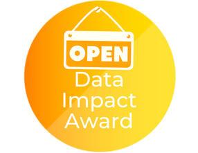 Stifterverband: Open Date Impact Award